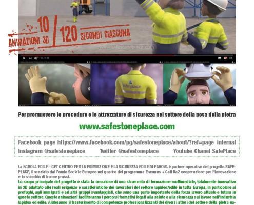 SAFE PLACE WEB
