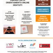 Laboratori Online A3 promo