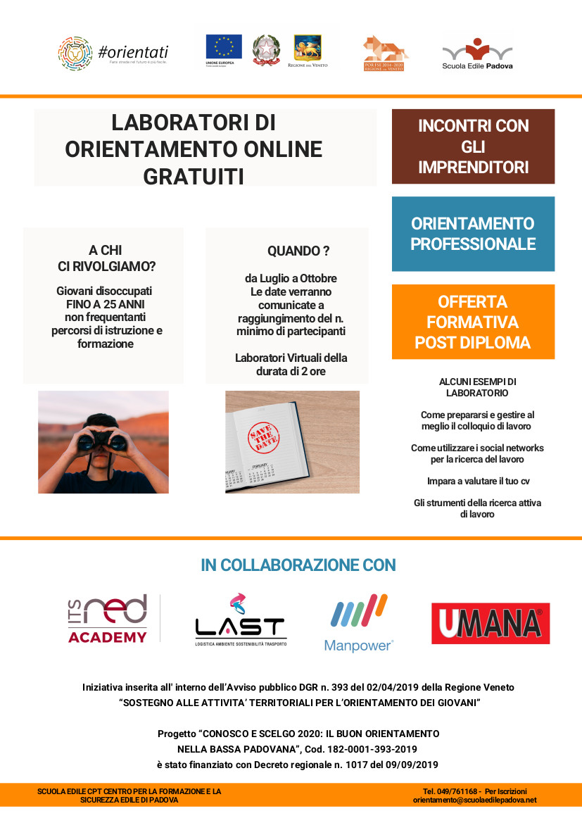 Laboratori Online